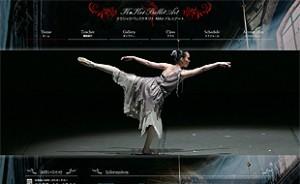 大人と子供のバレエ教室、K&Kei Ballet Art